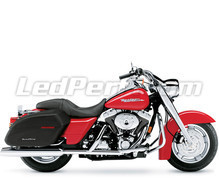 Road King Custom 1450
