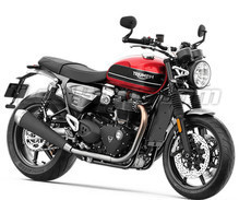 Speed Twin 1200