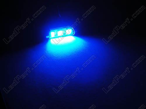 blauleuchtende lampen für auto