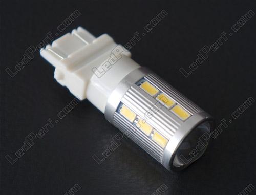 Hochleistung-Lampe P27/7W Bis 21 LEDs SG Weiße + Lupe