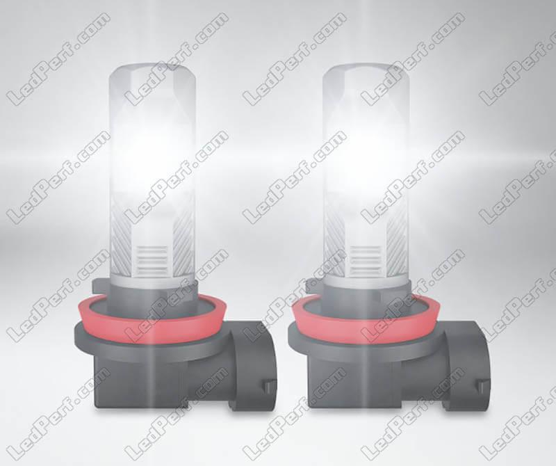 h16 nebelscheinwerfer lampen auf led lampen austauschen