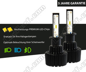 Led H3 Hochleistungs-LED Tuning