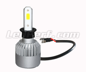 LED Lampen H3 Motorrad All in One