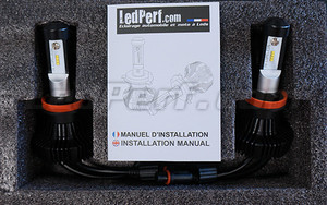 Led LED-SET H9 Tuning