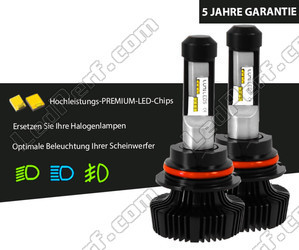 Led HB1 9004 Hochleistungs-LED Tuning