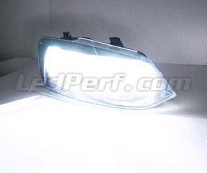 Auto-LED-Birne - Beleuchtung Weiß pure