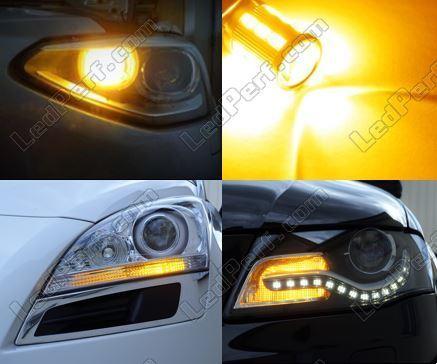 audi a4 b8 blinker licht lampen