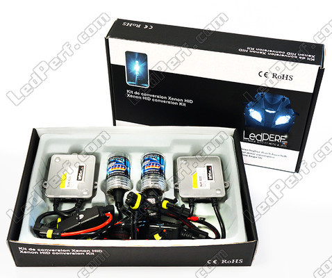 Led HID Xenon-Kit Suzuki Ozark 250 Tuning