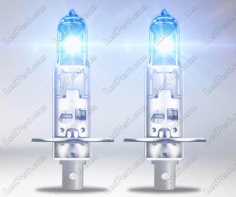 erfahrung mit h1 osram nightbreaker lampen