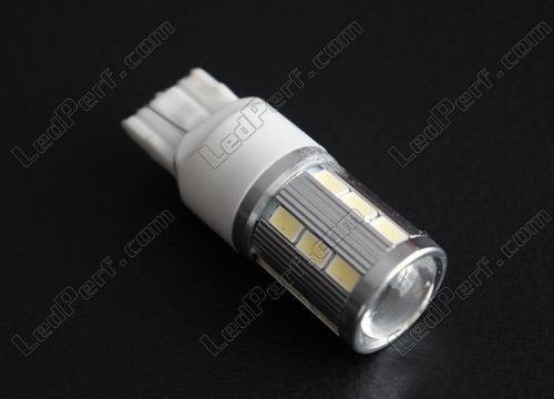 Hochleistung-Lampe W21W Bis 21 LEDs SG Weiße + Lupe