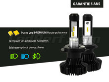 LED Lampen-Kit für Land Rover Discovery V - Hochleistung