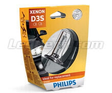 Lampe D3S Philips Vision 4600K - 4240A9IC1