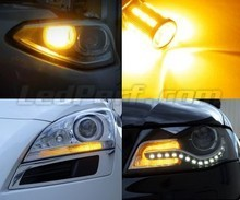 LED-Frontblinker-Pack für Nissan Note
