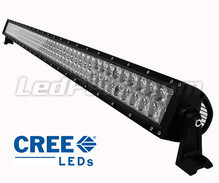 LED-Light-Bar CREE Zweireihig 288 W 26000 Lumen für 4 x 4 - LKW – Traktor