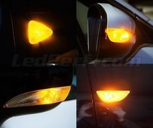 LED-Pack Seitenrepeater für Opel Zafira Life
