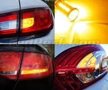 LED-Heckblinker-Pack für Mercedes CLA Shooting Break (X117)