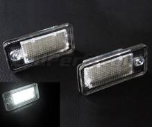 LEDs für Audi A6 C6 2004 2010