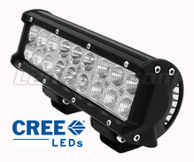 LED-Light-Bar CREE Zweireihig 54W 3800 Lumen für 4 x 4 - Quad - SSV