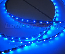 Flexibles 24-V-Band 1 Meter ( 60 LEDs SMD ) blau