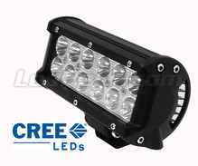 LED-Light-Bar CREE Zweireihig 36W 2600 Lumen für 4 x 4 - Quad - SSV