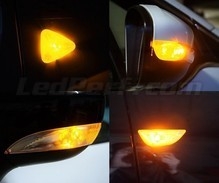 LED-Pack Seitenrepeater für Fiat Qubo