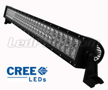 LED-Light-Bar CREE Zweireihig 180 W 16200 Lumen für 4X4 - LKW - Traktor