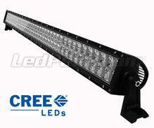 LED-Light-Bar CREE Zweireihig 240 W 21600 Lumen für 4X4 - LKW - Traktor