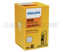 Lampe D1R Philips Vision 4600K - 85409VIC1