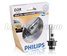 Lampe D2R Philips Vision 4600K - 85126VIC1